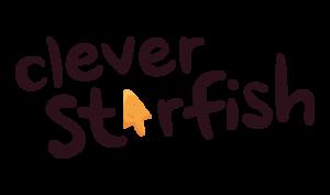 Clever Starfish Logo